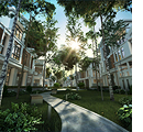 建筑表现,建筑表现制作公司,柏境案例欣赏