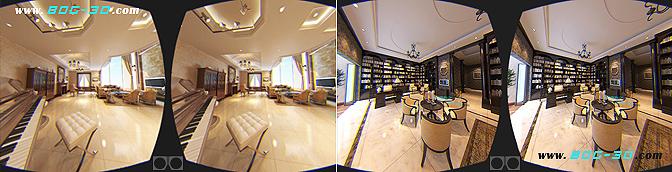 VR房地产宣传片,vr宣传片案例